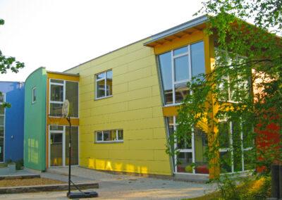 Kinderhaus West in Tübingen