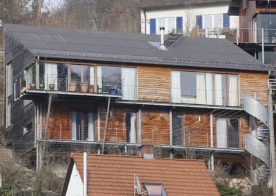 KFW-Effizienz-Haus EH70
