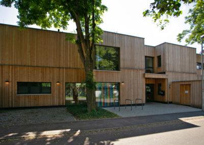 Kindergarten in Wannweil